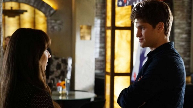 "Pretty Little Liars After Show Season 6 Episode 14 ""New Guys, New Lies"""