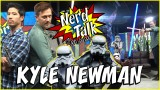 NERD TALK with Jon Lee Brody | Interview with Kyle Newman