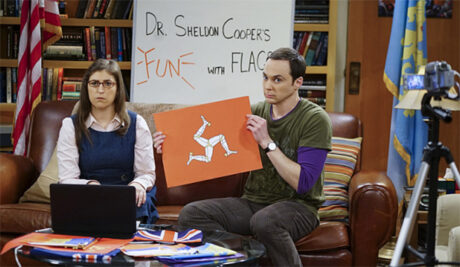 The_Big_Bang_Theory_Sheldon_Amy_Fun_With_Flags_Three-Legged_Flag