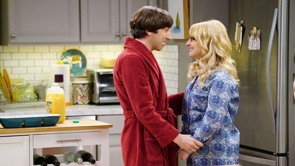 The_Big_Bang_Theory_The_Positive_Negative_Reaction_Howard_Bernadette