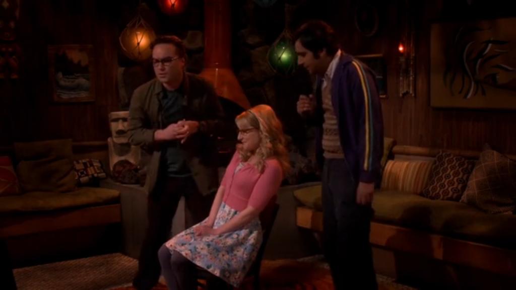 The_Big_Bang_Theory_The_Positive_Negative_Reaction_Leonard_Raj_Singing_To_Bernandette