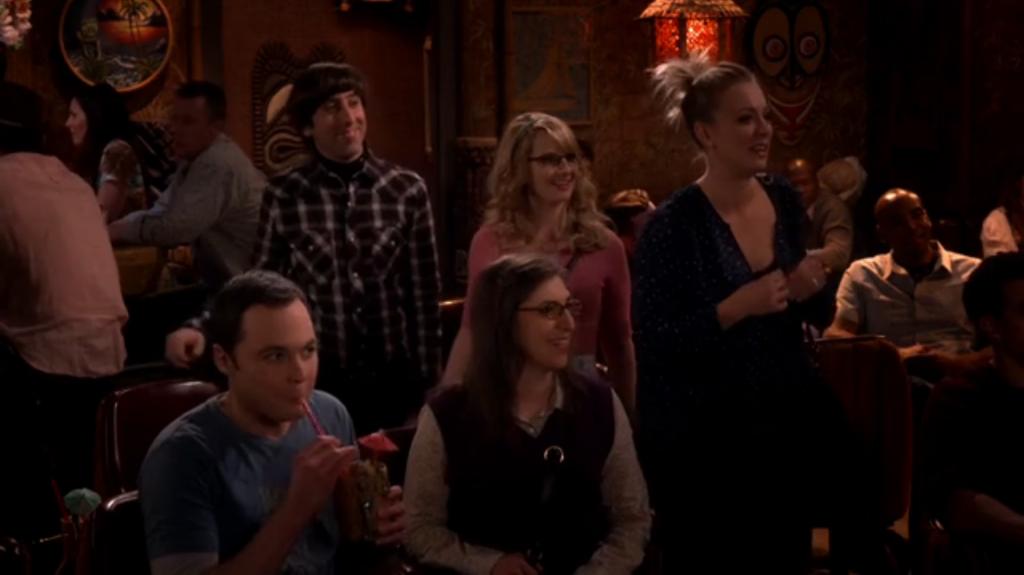 The_Big_Bang_Theory_The_Positive_Negative_Reaction_Sheldon_Amy_Howard_Bernandette_Penny
