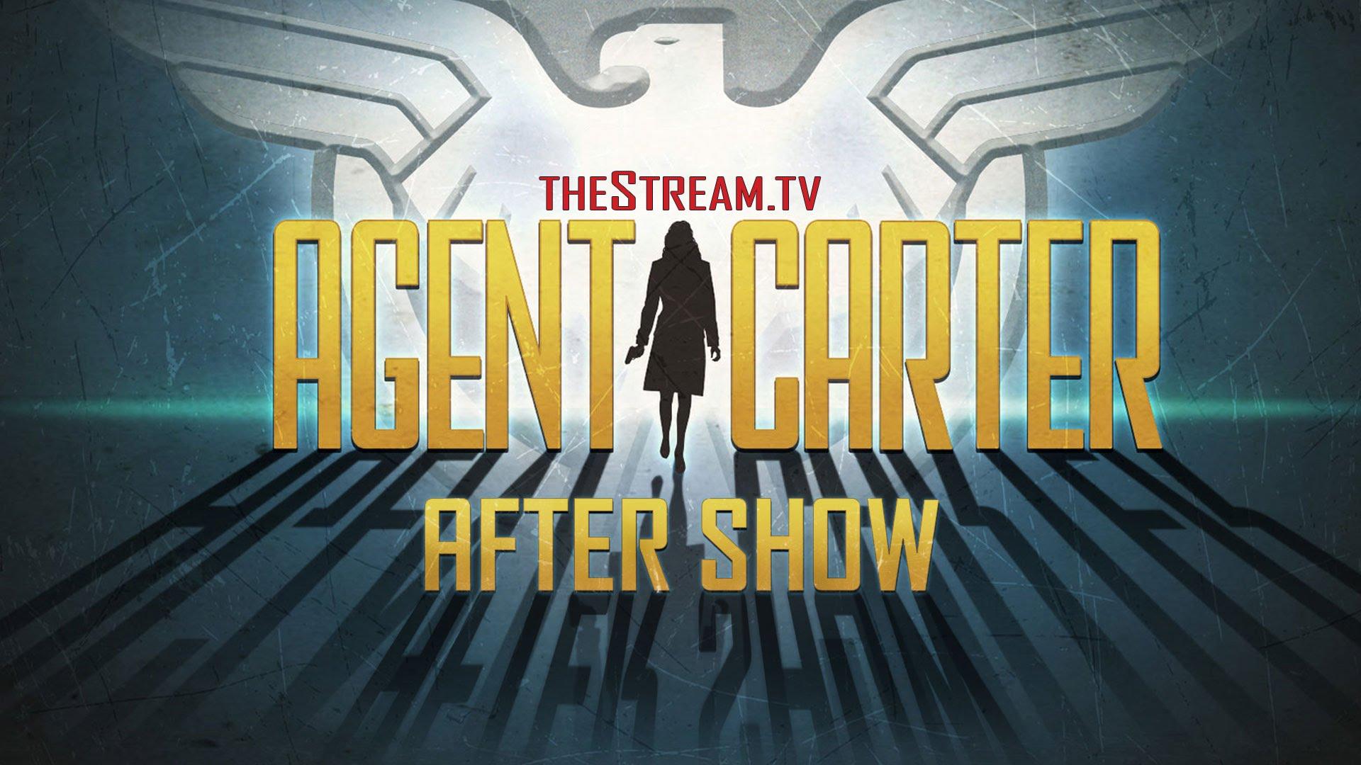 Agent Carter After Show