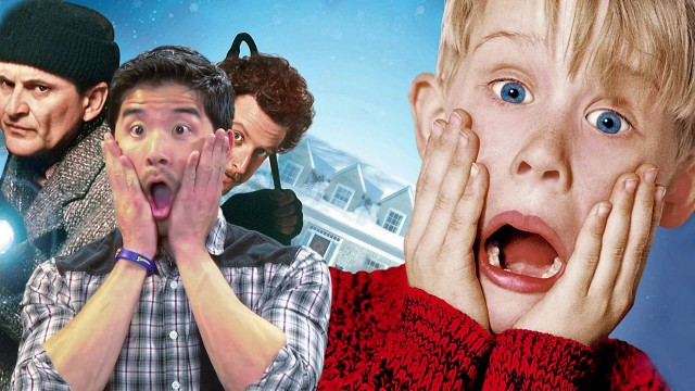 Top 3 Christmas Movies with Jon Lee Brody on Nerd Talk