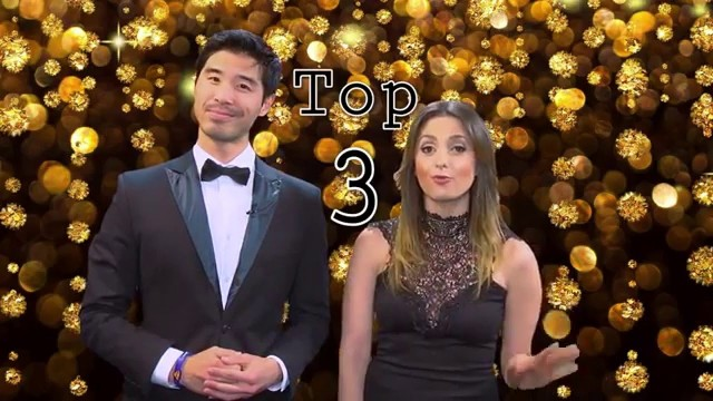 Top 3 Nerd Resolutions w/Jon Lee Brody & Alexa Cappiello on Nerd Talk