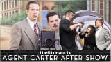 "Agent Carter After Show Season 2 Episode 10 ""Hollywood Ending"""