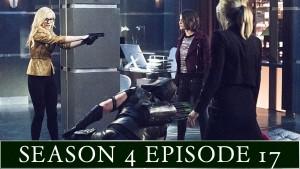 "Arrow After Show Season 4 Episode 17 ""Beacon of Hope"" Photo"