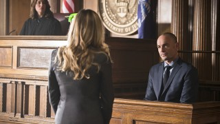 "Arrow -- ""Broken Hearts"" -- Image AR416b_0098b.jpg -- Pictured: Paul Blackthorne as Detective Quentin Lance -- Photo: Diyah Pera /The CW -- © 2016 The CW Network, LLC. All Rights Reserved."