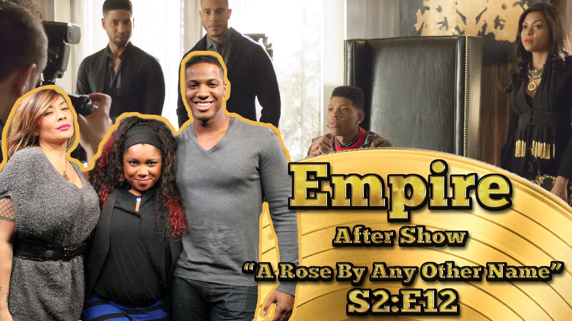 Empire After Show | theStream tv
