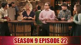 "The Big Bang Theory After Show Season 9 Episode 22 ""The Fermentation Bifurcation"""