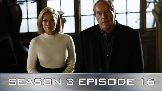 "Agents of S.H.I.E.L.D. After Show Season 3 Episode 16 ""Paradise Lost"" w/ Stephanie Malick"