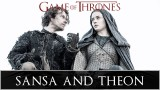 Game of Thrones: The Small Council – Sansa and Theon