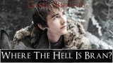 Game of Thrones: The Small Council – Where the Hell is Bran?