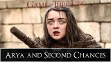 Game of Thrones: The Small Council – Arya and Second Chances