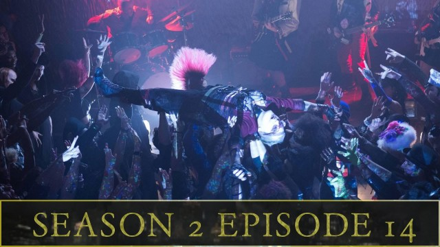 "Gotham After Show Season 2 Episode 14 ""The Ball of Mud and Meanness"""
