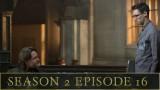 "Gotham After Show Season 2 Episode 16 ""Prisoners"""