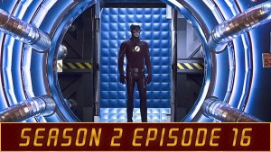 The Flash After Show Season 2 Episode 16: Trajectory Photo
