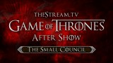"""Game of Thrones After Show Season 6 Episode 6 """"Blood of My Blood"""""""