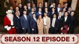The Bachelorette After Show Season 12 Episode 1