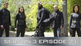 """Agents of S.H.I.E.L.D. After Show Season 3 Episode 21 """"Absolution"""""""