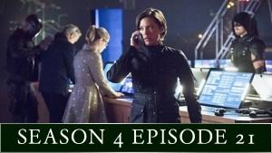 "Arrow After Show Season 4 Episode 21 ""Monument Point"" Photo"