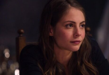 Arrow Thea Queen