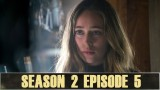 "Fear The Walking Dead After Show Season 2 Episode 5 ""Captive"""