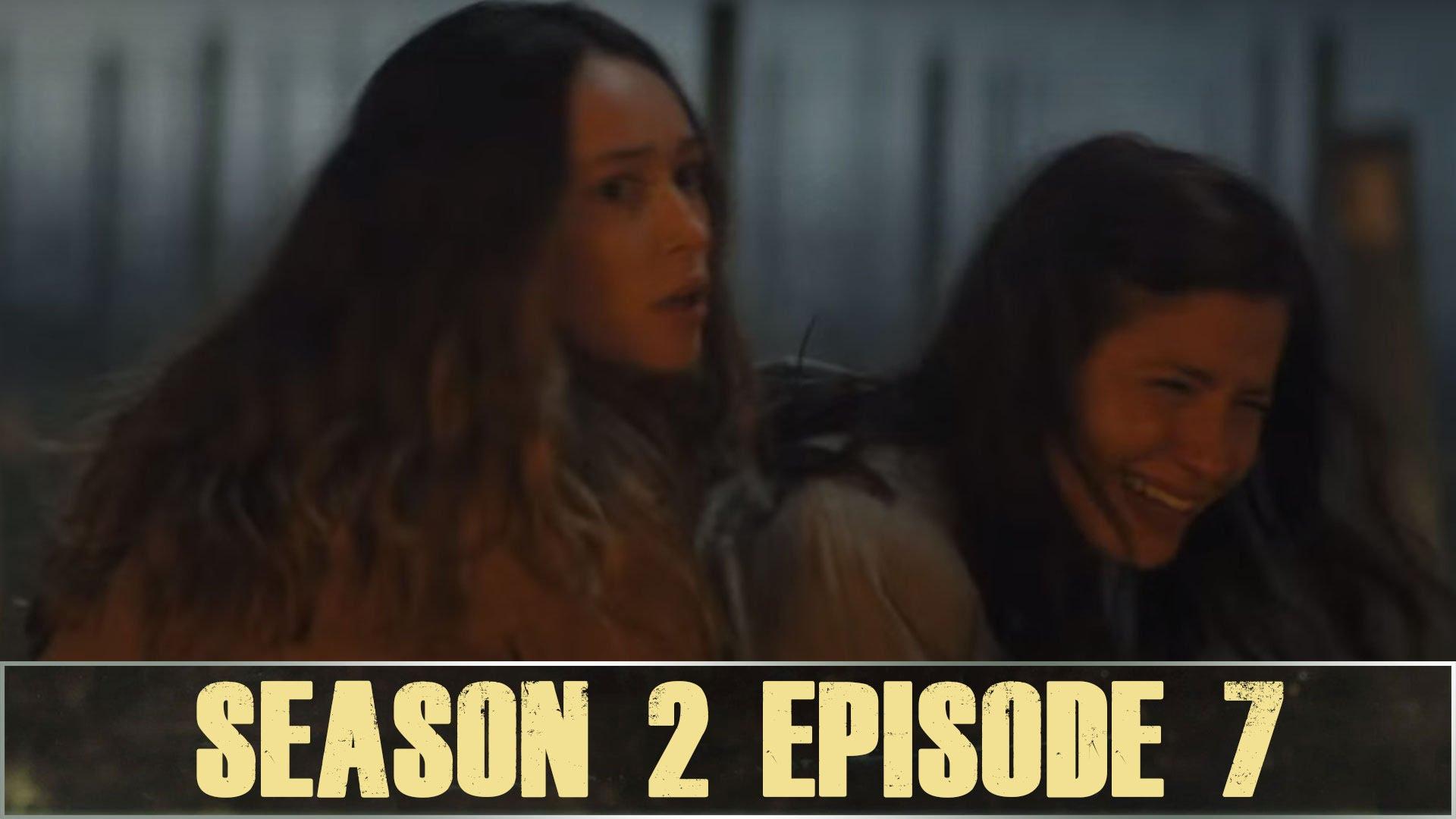 """Fear The Walking Dead After Show Season 2 Episode 7 """"Shiva"""""""