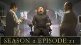 "Gotham After Show Season 2 Episode 21 ""A Legion of Horribles"""