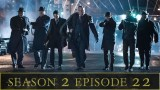 """Gotham After Show Season 2 Episode 22 """"Transference"""""""