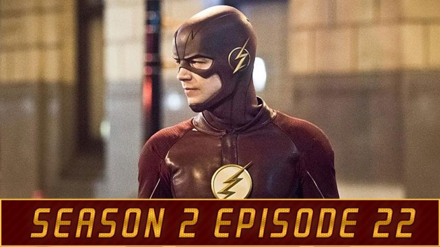 """The Flash After Show Season 2 Episode 22 """"Invincible"""""""
