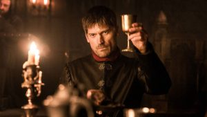 """Game of Thrones After Show Season 6 Episode 10 """"The Winds of Winter"""" Photo"""