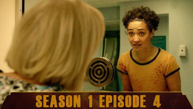 "Preacher After Show Season 1 Episode 4 ""Monster Swamp"""