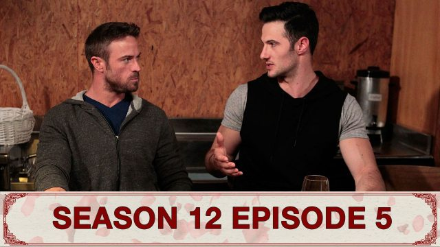 The Bachelorette After Show Season 12 Episode 5