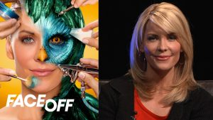 Host of Syfy reality show Face Off McKenzie Westmore Photo