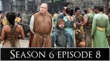 "Game of Thrones After Show Season 6 Episode 8 ""No One"""