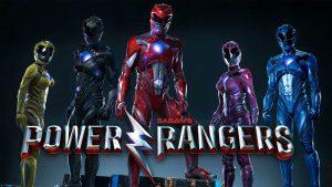 POWER RANGERS Movie Coming, Gerard Butler Leaves POINT BREAK Remake – AMC Movie Talk Photo
