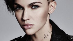 Ruby Rose Accused by DJ Josh Billings of Prerecorded Sets on Dance Music Now Photo