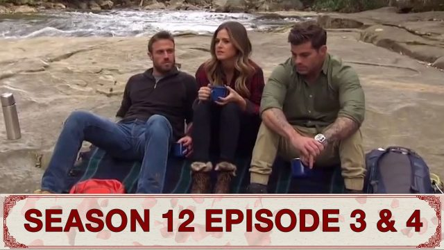 The Bachelorette After Show Season 12 Episode 3 & 4