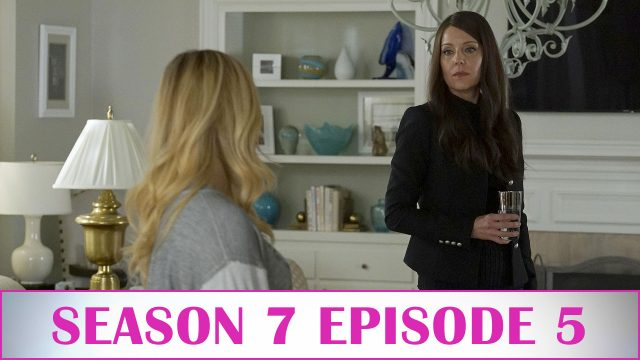 """Pretty Little Liars After Show Season 7 Episode 5 """"Along Comes Mary"""""""