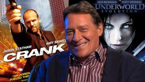 Crank and Underworld Producer: Gary Lucchesi Photo