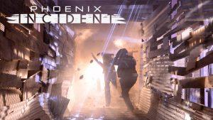 """The Phoenix Incident"" Live Discussion Photo"