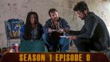 """Preacher After Show Season 1 Episode 9 """"Finish the Song"""""""