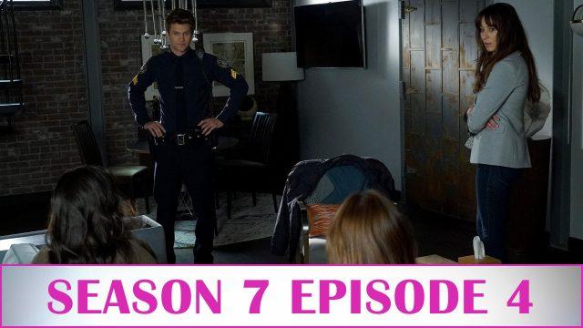 "Pretty Little Liars After Show Season 7 Episode 4 ""Hit and Run, Run, Run"""