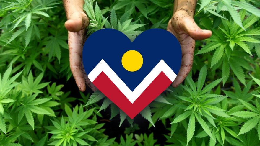 Denver LOVES WEED On theFeed!