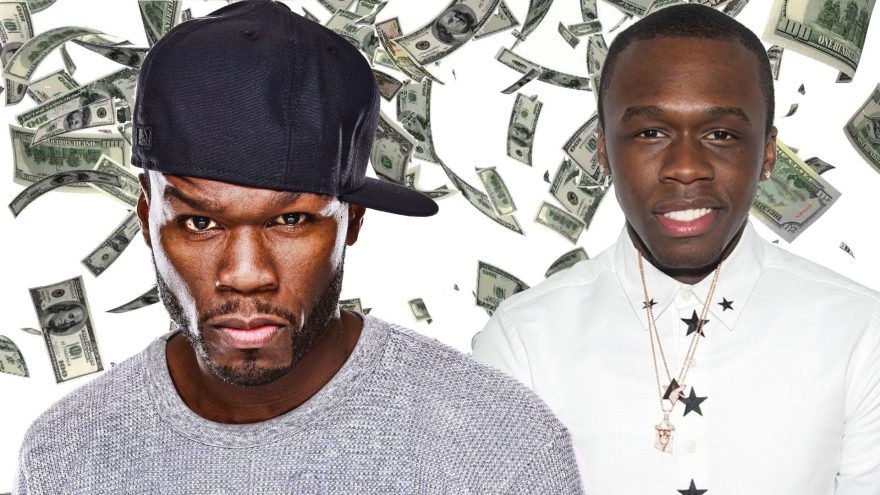 Fifty Cent Is DONE Paying Child Support… Almost! On The Feed.