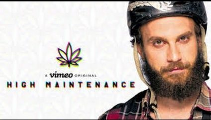 HIGH MAINTENANCE Comes to HBO on theFeed!
