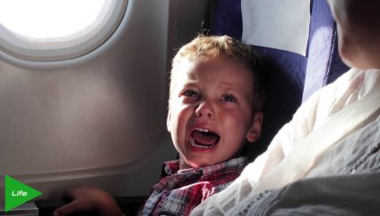 An Airline That BANS BABIES On theFeed!