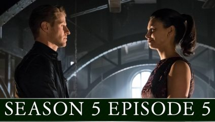 """Gotham Aftershow Season 3 Episode 5 """"Mad  City: Anything For You"""""""