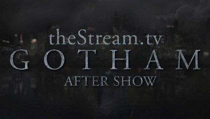 """Gotham Aftershow Season 3 Episode 4 """"Mad City: New Day Rising"""""""